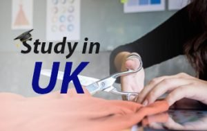 Pursue Fashion Designing Courses in the UK