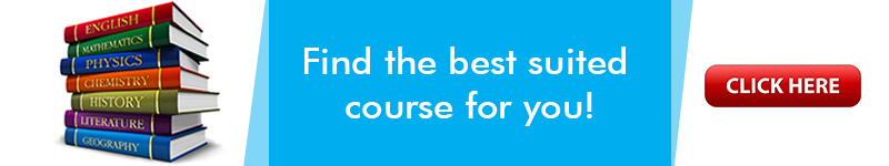 best course finder