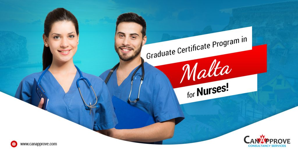 Graduate Certificate Program in Malta June 20